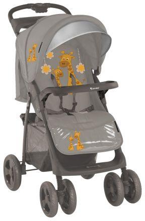 Lorelli Бебешка количка Foxy + покривало