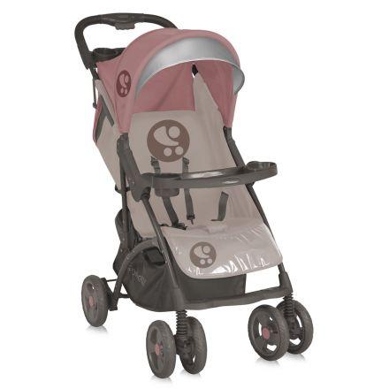 Lorelli Бебешка количка Smarty без покривало