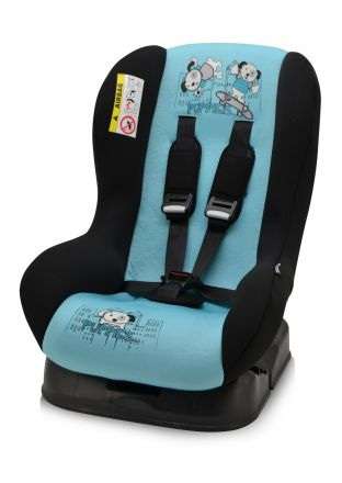 Lorelli Столче за кола Beta (0-18кг.)