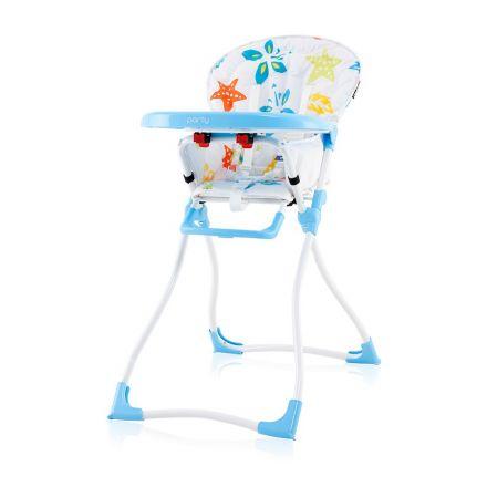 CHIPOLINO-Стол за хранене BABY MAX ПАРТИ